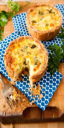 Pies-&-Quiches